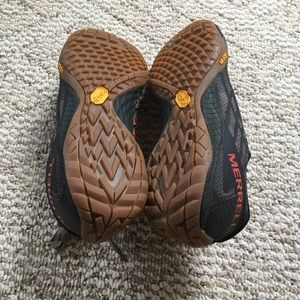 Merrell Shoes - Merrell Trail Glove 4